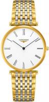 Фото - Наручные часы Longines L4.766.2.11.7