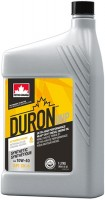 Моторное масло Petro-Canada Duron UHP 10W-40 1л