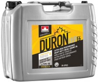 Моторное масло Petro-Canada Duron UHP E6 10W-40 20L 20л