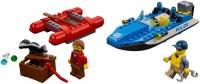 Конструктор Lego Wild River Escape 60176
