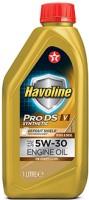 Моторное масло Texaco Havoline ProDS V 5W-30 1л