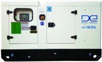 Электрогенератор Darex Energy DE-16RS Zn