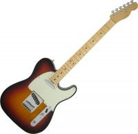 Фото - Гитара Fender American Elite Telecaster MN