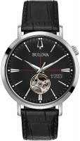 Фото - Наручные часы Bulova 96A201