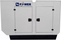 Электрогенератор KJ Power KJA 110