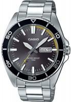 Фото - Наручные часы Casio MTD-120D-8A