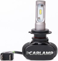 Фото - Автолампа Carlamp Night Vision H7 2pcs