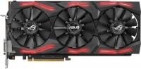 Видеокарта Asus Radeon RX Vega 56 ROG-STRIX-RXVEGA56-O8G-GAMING