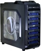 Фото - Корпус (системный блок) Gamemax G527 черный