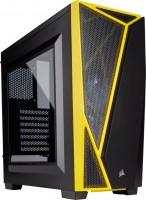 Фото - Корпус (системный блок) Corsair SPEC-04 желтый