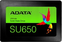 SSD A-Data Ultimate SU650 ASU650SS-120GT-C 120ГБ