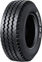 Грузовая шина Dunlop SP111 8.5 R17.5 121L