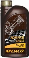 Моторное масло Pemco iDrive 330 5W-30 1л