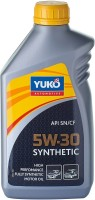 Моторное масло Yukoil Synthetic 5W-30 1L