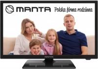 Фото - Телевизор MANTA LED220E7