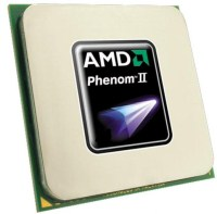Процессор AMD Phenom II  955