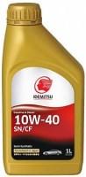 Моторное масло Idemitsu 10W-40 SN/CF 1L
