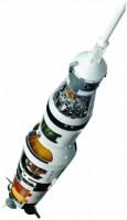 Фото - 3D пазл 4D Master Saturn V Rocket Cutaway 26117