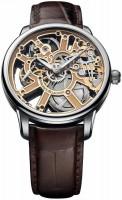 Фото - Наручные часы Maurice Lacroix MP7228-SS001-001-1