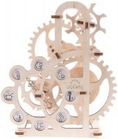 3D пазл UGears Dynamometer