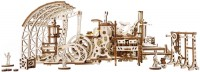 3D пазл UGears Robot Factory
