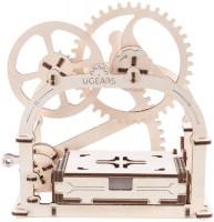 3D пазл UGears Mechanical Box