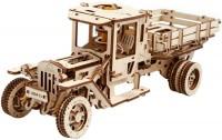 3D пазл UGears Truck UGM-11