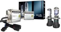 Фото - Автолампа InfoLight H4 6000K Pro Ballast 35W Kit