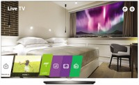 Телевизор LG 65EW961H