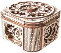 3D пазл UGears Treasure Box