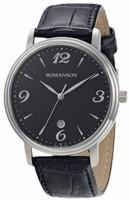Наручные часы Romanson TL4259MWH BK