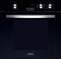 Духовой шкаф Elegant EG 66 RGBT-PG черный