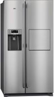 Холодильник AEG RMB 86111 NX