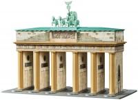 3D пазл Ravensburger Brandenburg Gate 125517