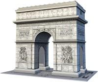 3D пазл Ravensburger Triumphal Arch 125142