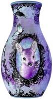 3D пазл Ravensburger Vase Animals 120802