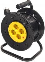 Сетевой фильтр / удлинитель Power Plant JY-2002/15 PPRA10M150S4 15м