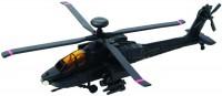 Фото - 3D пазл 4D Master AH-64 Black Apache 26300