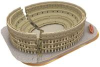 3D пазл CubicFun The Colosseum MC055h-2