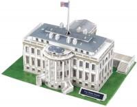 3D пазл CubicFun The White House C060h