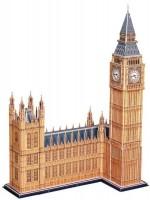Фото - 3D пазл CubicFun Big Ben MC087h