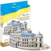 3D пазл CubicFun Odessa Theater of Opera and Ballet MC185h