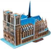 3D пазл CubicFun Notre Dame de Paris C717h