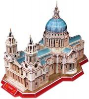 3D пазл CubicFun Saint Pauls Cathedral MC117h