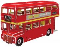 Фото - 3D пазл CubicFun Mini Double Decker Bus S3018h