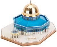Фото - 3D пазл CubicFun Dome of the Rock C714h