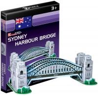 Фото - 3D пазл CubicFun Mini Sydney Harbour Bridge S3002h