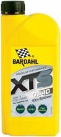 Моторное масло Bardahl XTS 0W-40 1л