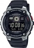 Фото - Наручные часы Casio AE-2000W-1B
