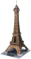 3D пазл CubicFun Eiffel Tower C044h